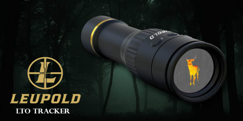 use a leupold lto tracker review for the best model