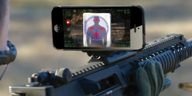 find the best thermal imaging scope