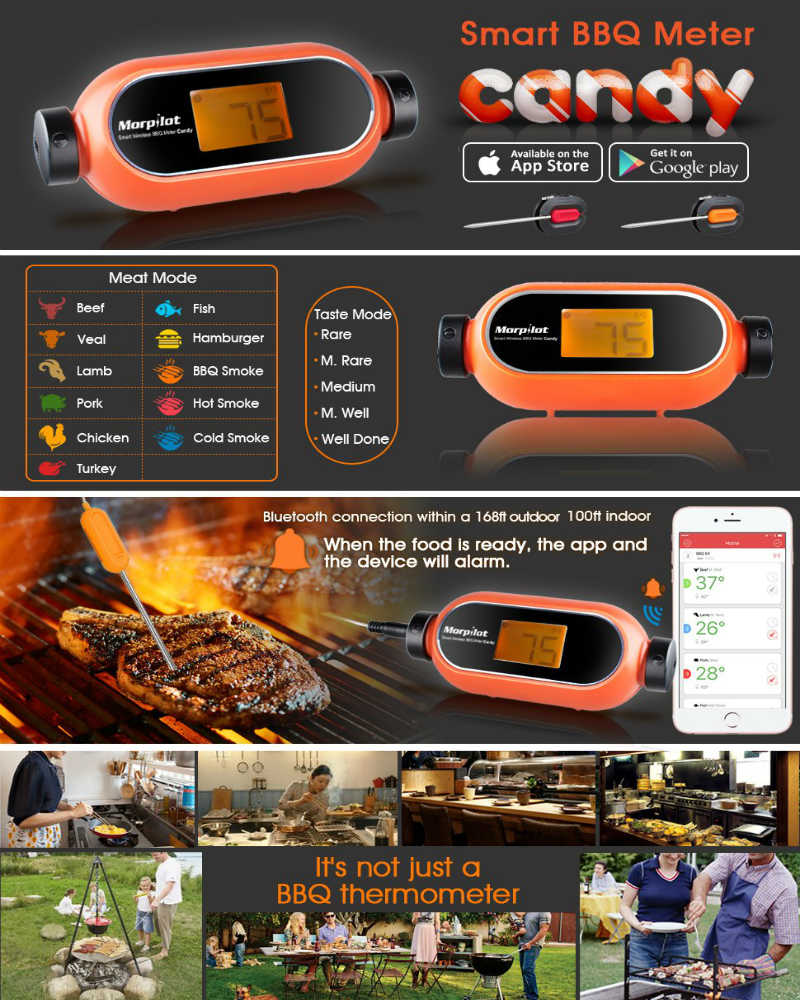 buy best digital thermometer