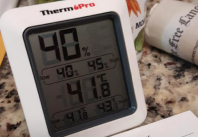 thermopro tp60 best cheap thermometer